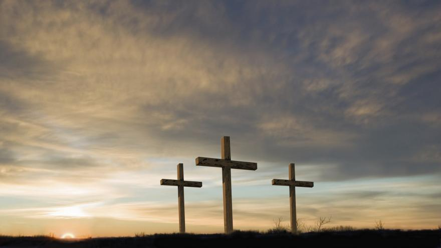 Video Bílovec postaví křížovou cestu