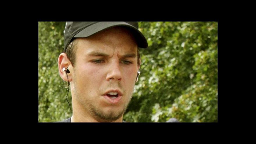 Video Kopilot měl prý psychosomatické potíže se zrakem