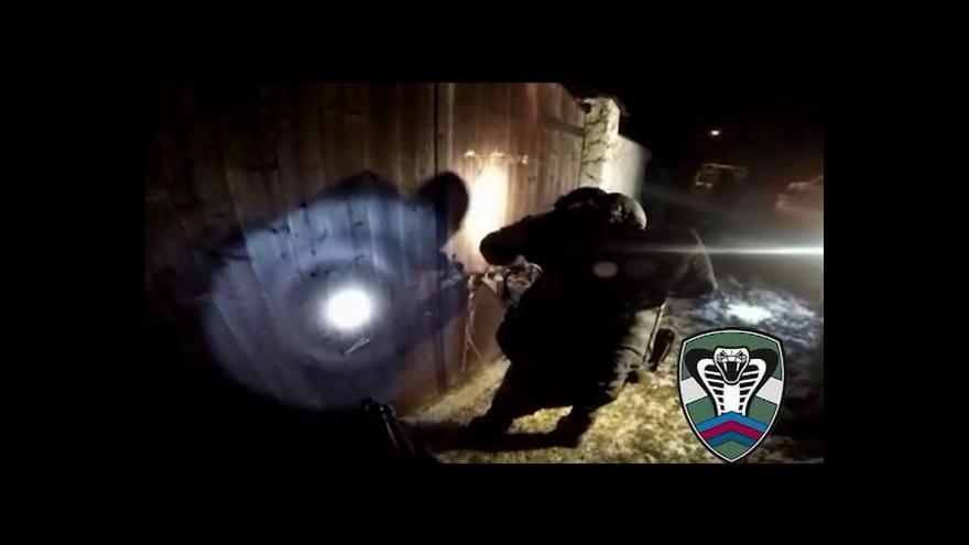 Video Kobra řeší daňové úniky z akce Uhlí