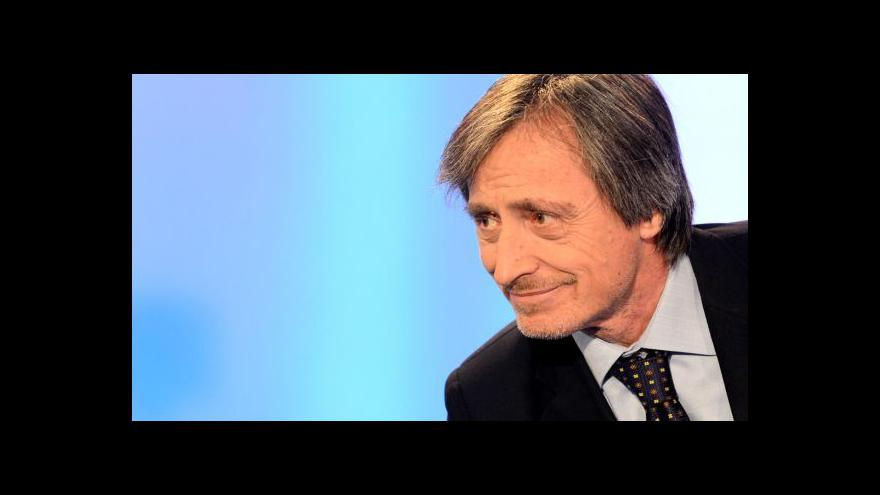 Video Martin Stropnický (ANO) o budoucnosti Armády ČR