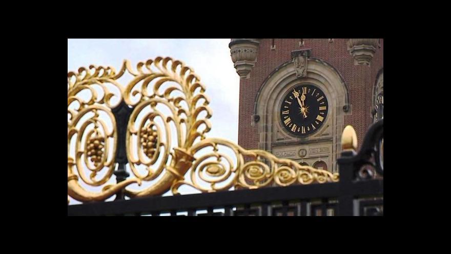 Video UDÁLOSTI: Ukrajinsko-ruská právní bitva