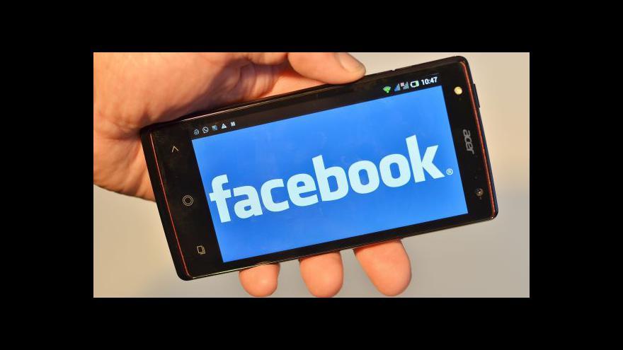 Video Facebook: Umožní komunikovat přímo se značkami