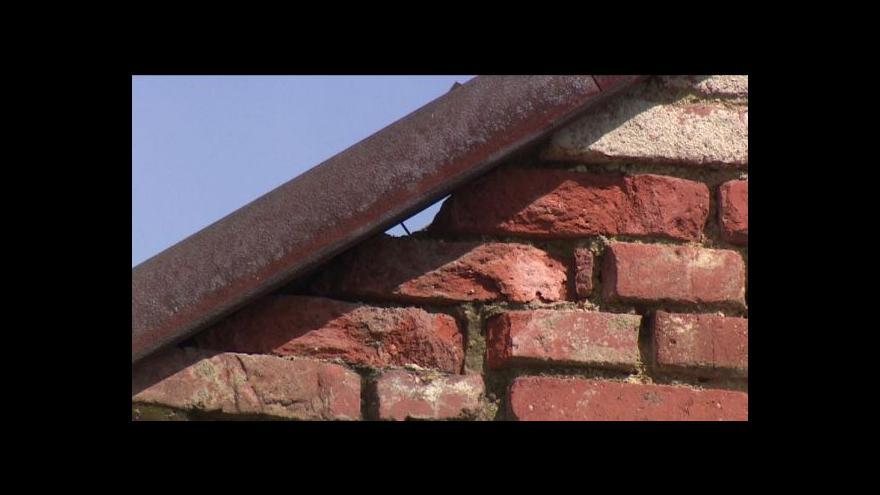 Video Pošta se zbavuje nepotřebného majetku