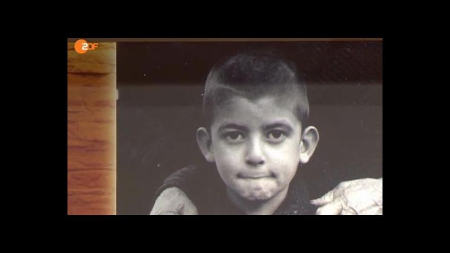 Video Řek je se svým válečným příběhem hvězdou německého internetu