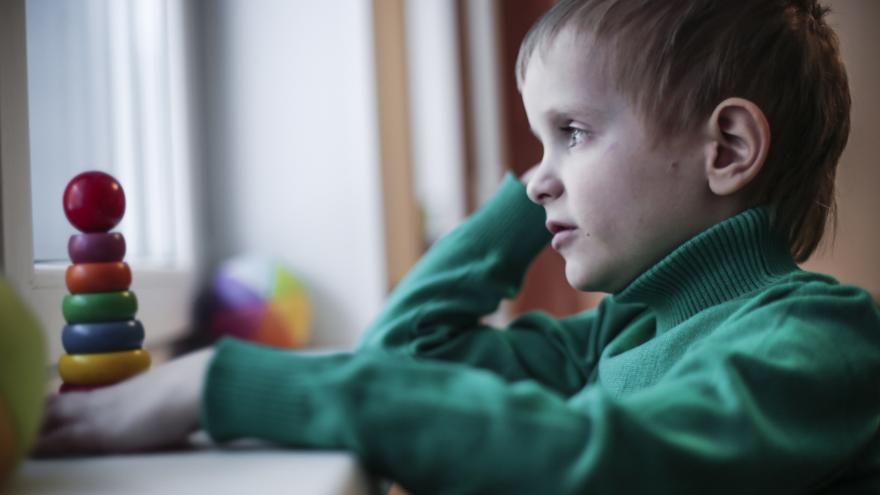 Video Infiltrace - Jaká je v ČR péče o postižené děti?
