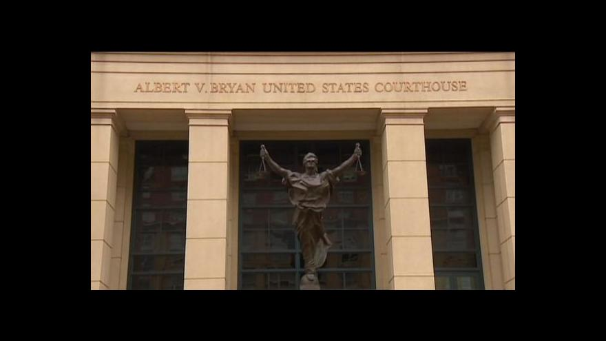 Video O Dahlgrenově stížnosti se rozhodne příští týden