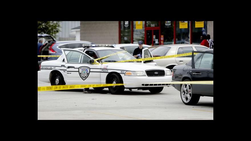 Video USA: Policista obviněn z vraždy neozbrojeného černocha