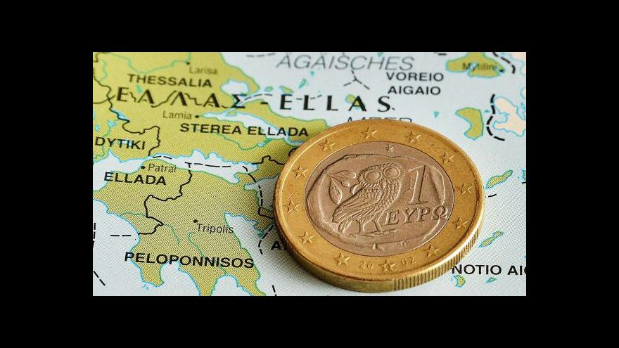 Video Ševčíková: Řecko je pro Rusko strategickým zájmem