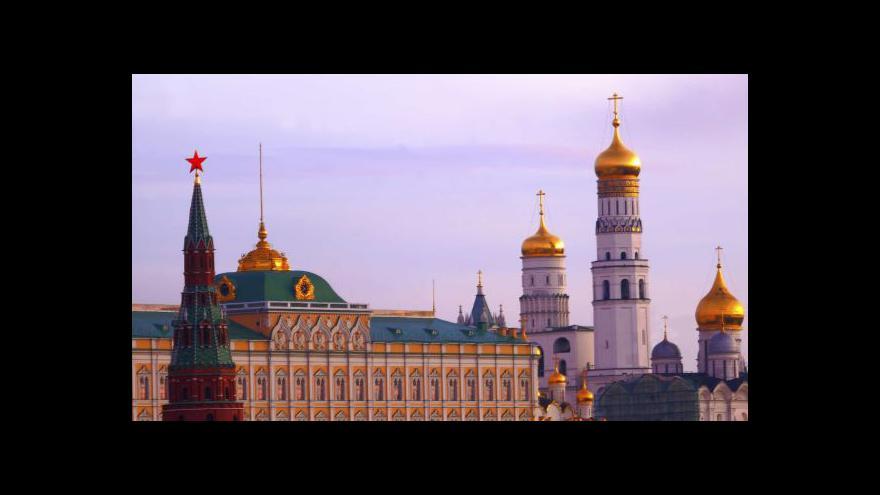 Video Ruští experti míní, že Řecko od Moskvy půjčku nezíská