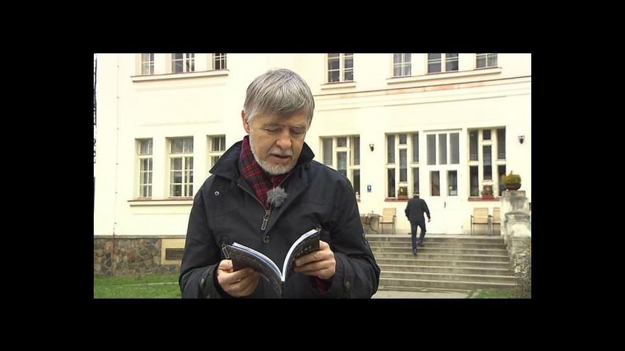 Video Michal Maršálek / Černá bere