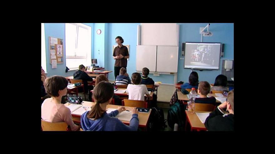 Video Události: Jak žákům přiblížit osobnost Jana Husa?
