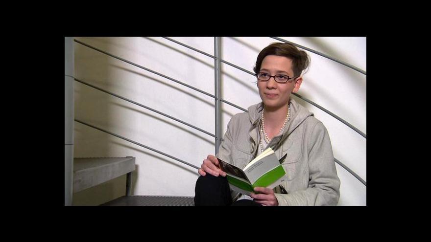 Video Alžběta Michalová / Zřetelně nevyprávíš