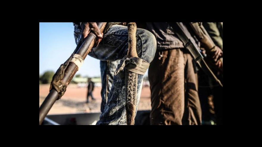 Video Afrikanista: Řádění Boko Haram dopadá nejvíc na pastevecké klany