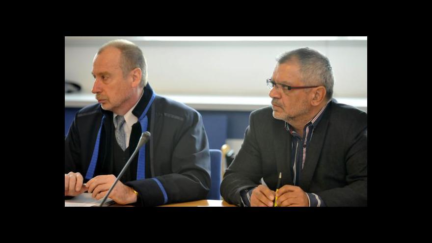 Video Zlínský soud řeší kauzu údajných podvodů za stamiliony