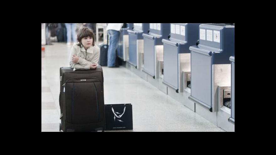 Video Před koupí zájezdu se přesvědčte, že je cestovka pojištěná