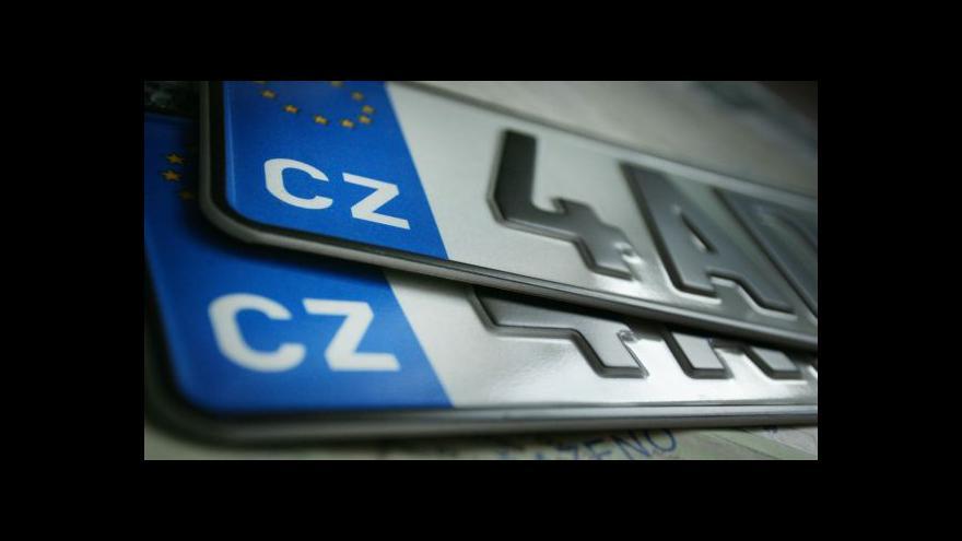 Video Prodejce aut: Kvůli registraci aut nás čeká kolaps