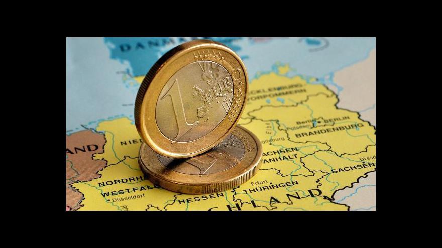 Video Pro německé investory je nejatraktivnější Česko