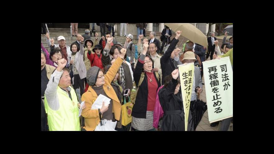 Video Japonské jaderné dilema