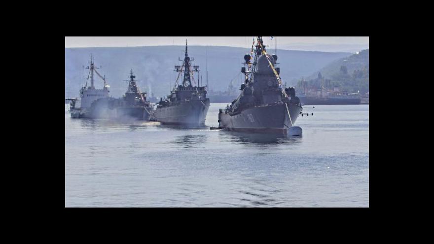 Video Pavel: NATO musí ukázat, že dokáže čelit hrozbám Ruska