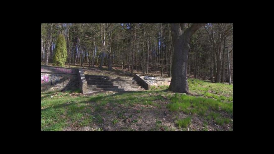 Video Cheb plánuje krajinnou výstavu, revitalizuje bývalou plovárnu