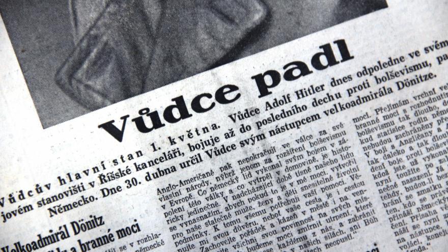 Video Historie.cs - Kolik konců měla válka?