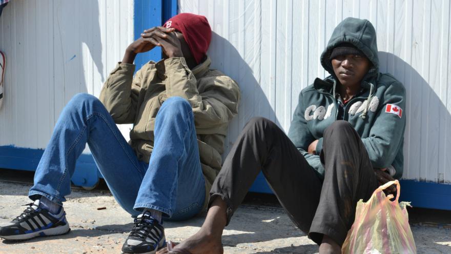 Video Sniegoň: Švédská média přesunu uprchlíků zatím nevěnují velkou pozornost