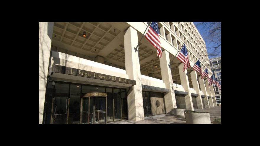 Video Horizont: FBI chybně analyzovala důkazy