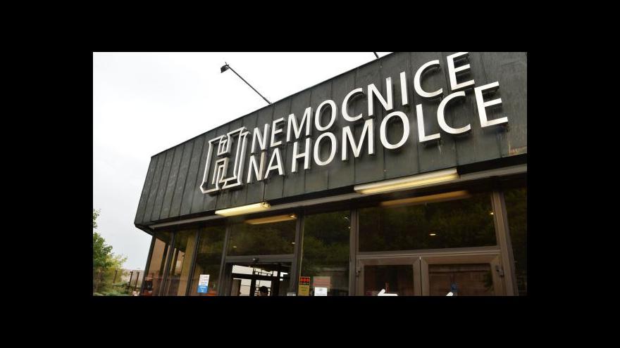 Video Homolka uzavírala zakázky bez soutěže