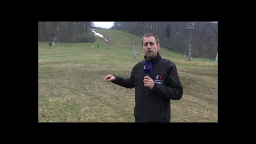 Video Slovensku hrozí arbitráž kvůli uranu