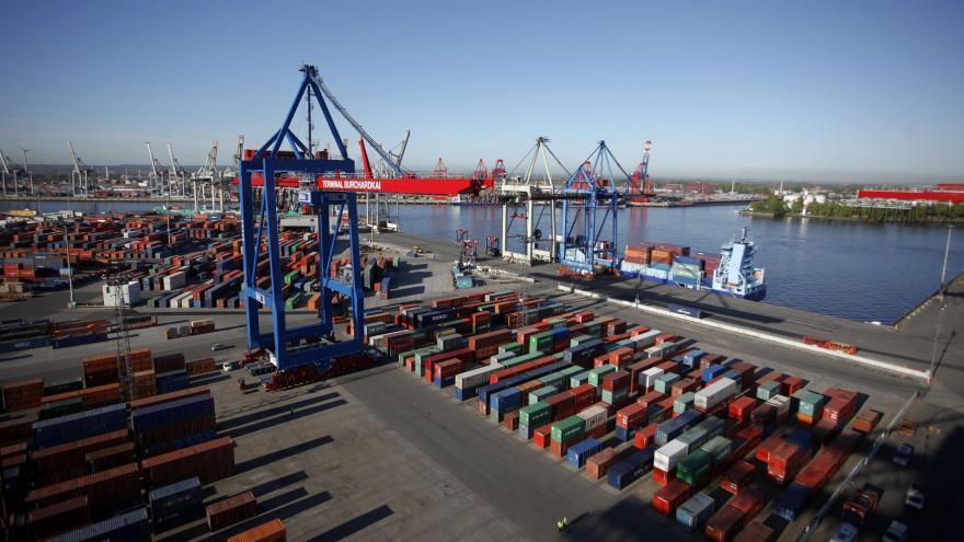Video Propad světového obchodu