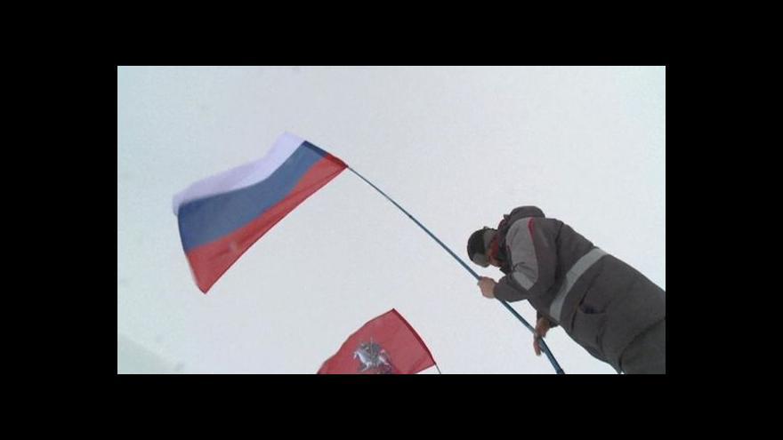 Video Horizont: Kolem Arktidy je zase horko