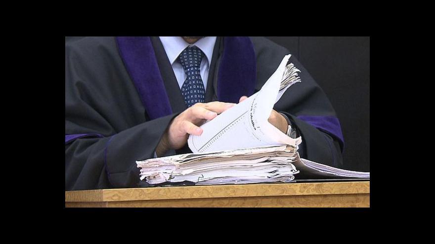 Video Ústavní soud řešil odškodné za průtahy v řízení