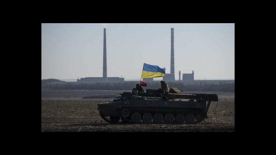 Video Ukrajinská armáda prochází zásadní reformou