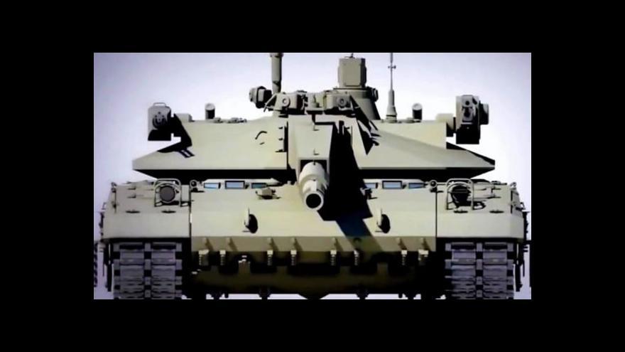 Video Rusko chystá novinky na květnovou přehlídku