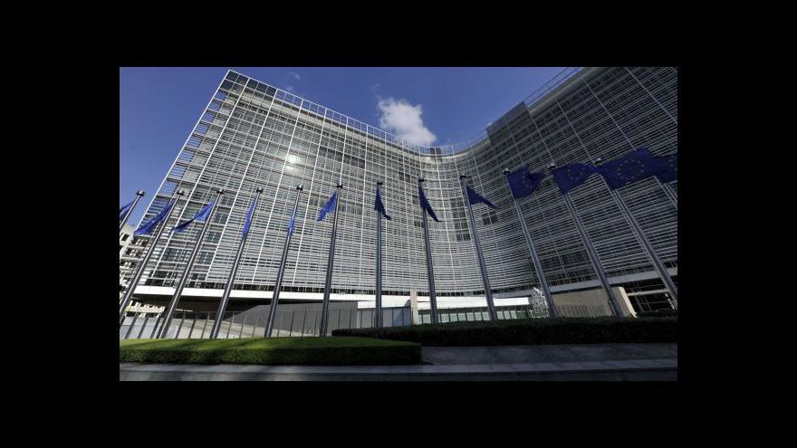 Video Spor o monitorovací systém by neměl ovlivnit čerpání eurodotací