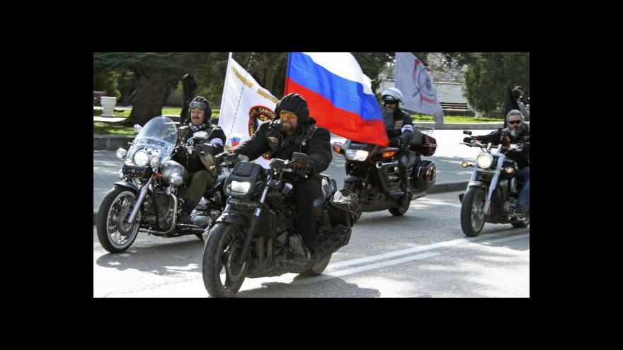 Video Filip (KSČM): Neznám právní důvod, jak průjezd zakázat