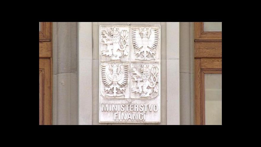 Video Kovanda: Plán ministerstva je realistický