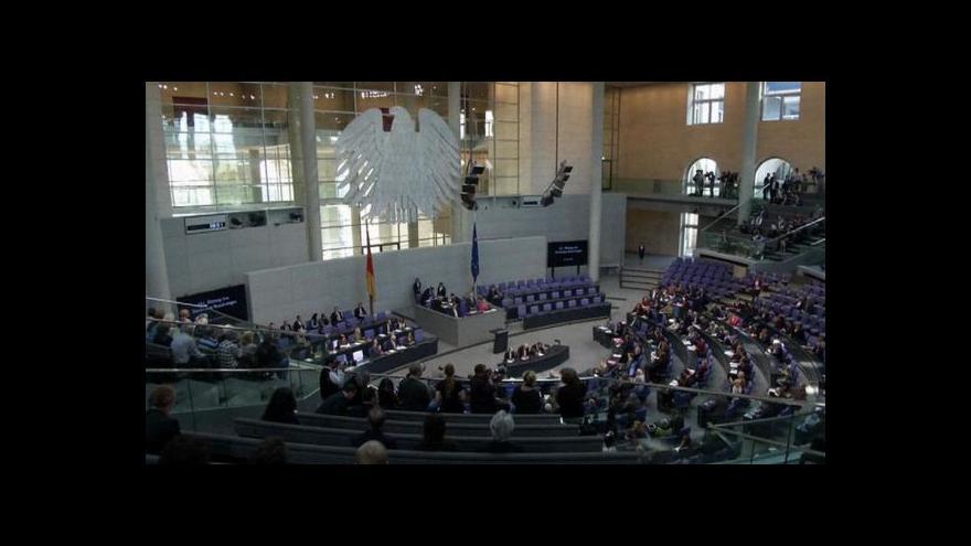 Video Spolkový sněm označil masakr Arménů za genocidu
