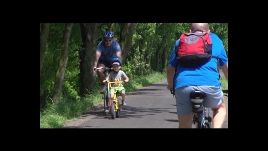 Video Události: Začátek cyklistické sezony