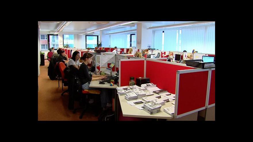 Video Nad pomalým růstem mezd se podivuje ČNB i odbory