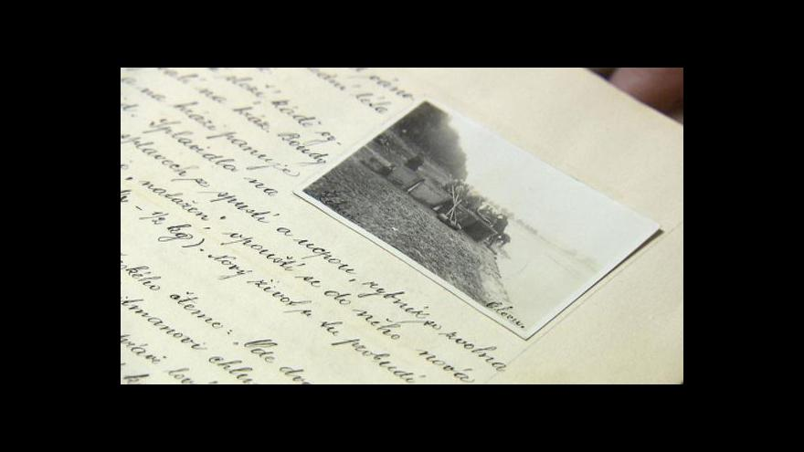 Video Národní kronika shromáždila stovky dalších vzpomínek