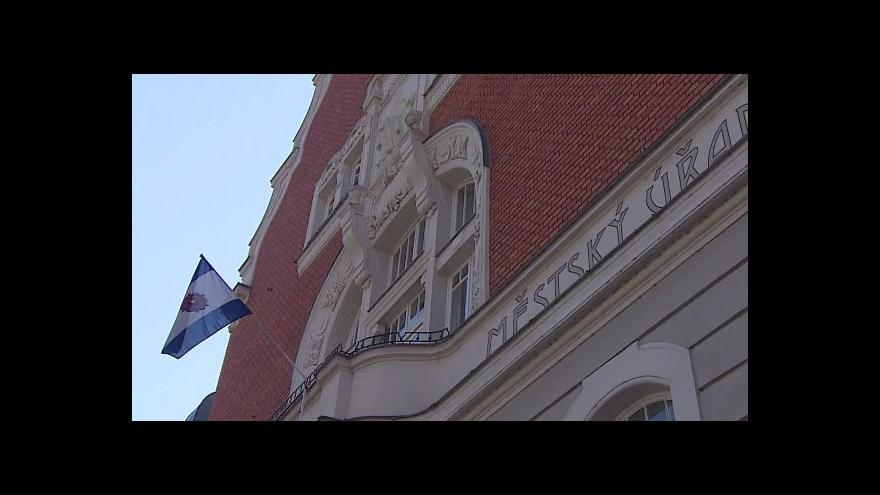 Video Hodonínské zastupitelstvo schválilo privatizaci bytů