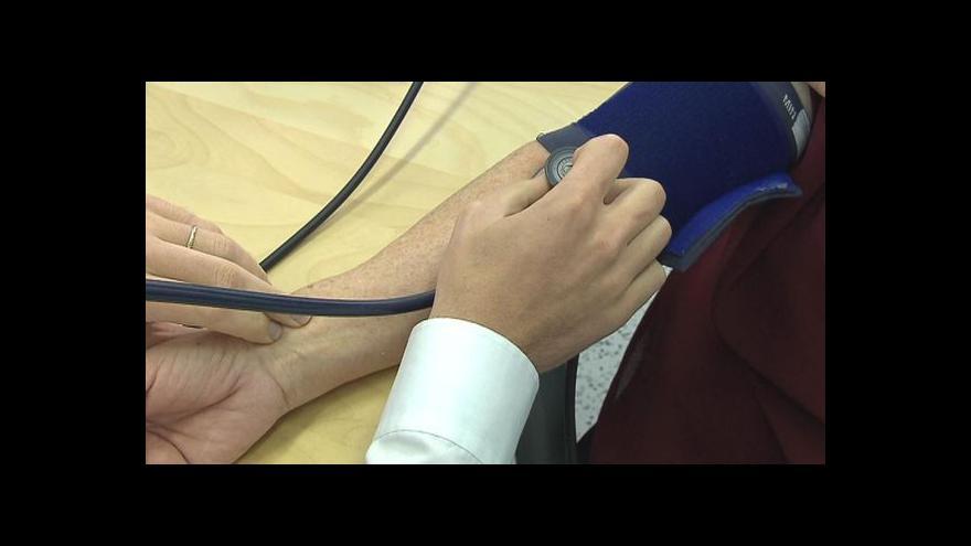 Video Ministerstvo ladí podobu nového registru zdravotníků