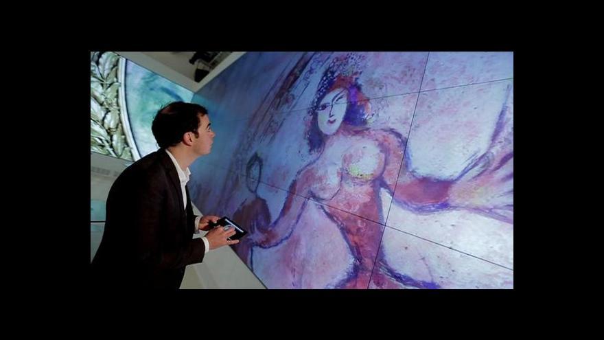 Video Google shromažďuje kulturní dědictví světa