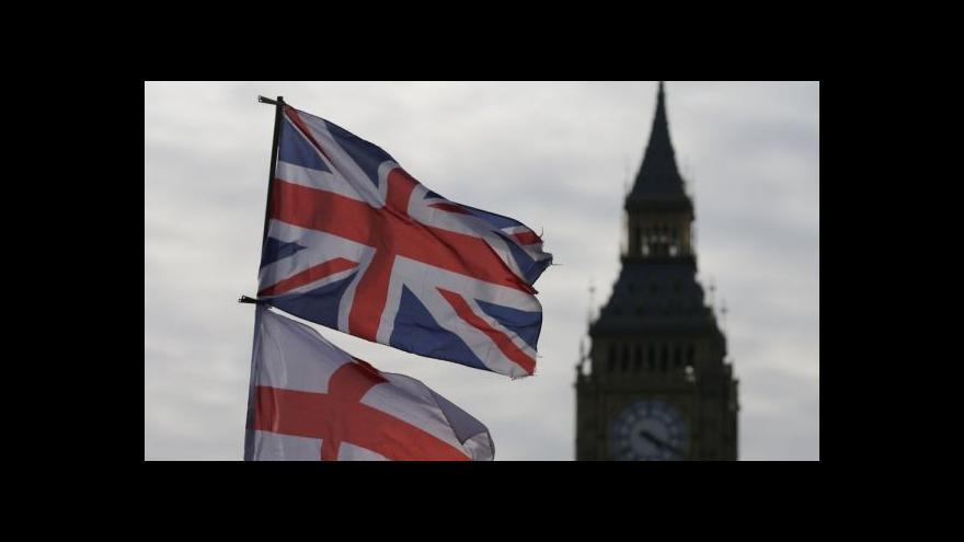 Video Britská kampaň vrcholí