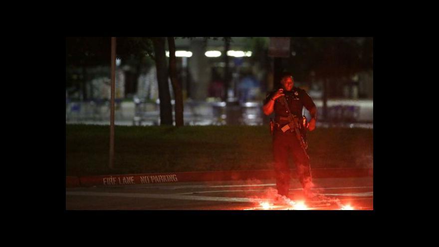 Video Lukeš: Amerika je kotel, v němž se přetavují národnosti