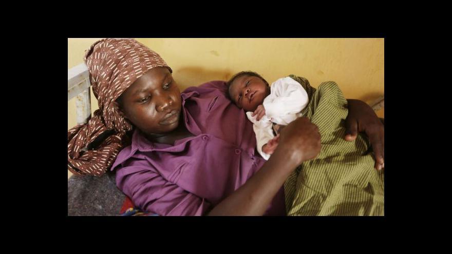 Video Afrikanista: Boko Haram není krutější než Islámský stát