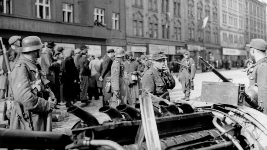 Video Klíčové události v květnu 1945