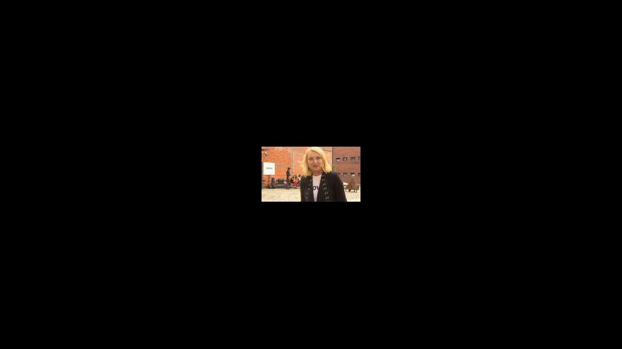 Video Důl Hlubina otevírá