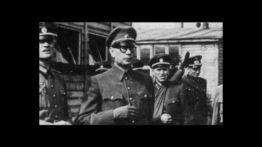 Video ČT uvede premiéru dokumentu Vlasovci
